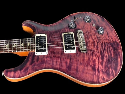2013 Paul Reed Smith PRS P22 Flame Top with Piezo