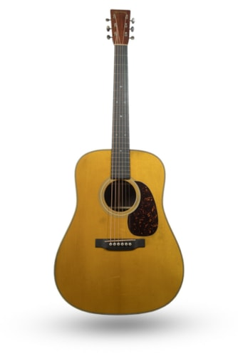 2018 Martin  D-28 Authentic 1937 Aged