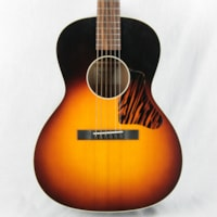 Waterloo by Collings MINTY Waterloo WL-14 X by Collings! X-Braced! Spruce Top/Mahogany Back/Sides!
