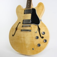 2006 Gibson ES-335 Dot Flamed Maple