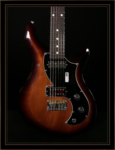 Paul Reed Smith S2 Vela