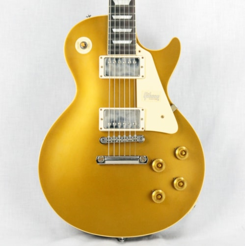 2018 Gibson BRAZILIAN ROSEWOOD 1957 Les Paul Double Goldtop Historic Reissue! 57 Custom Shop TH Specs Limited Edition