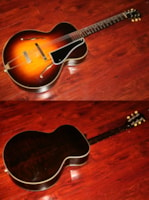 1942 Gibson  L-50