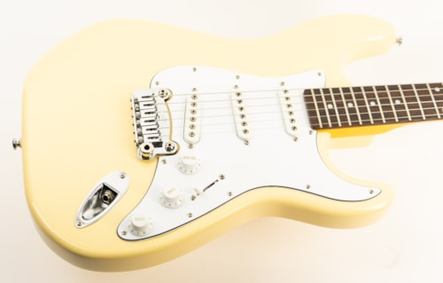 2016 G&L Tribute S500