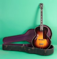 1937 Gibson L-4