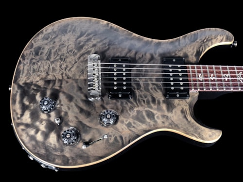 2012 Paul Reed Smith PRS P22 Quilt Top with Piezo