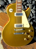 1972 Gibson LES PAUL Deluxe