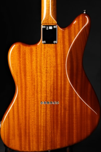 Fender 2018 Limited Edition Made in Japan Mahogany Offset Telecaste