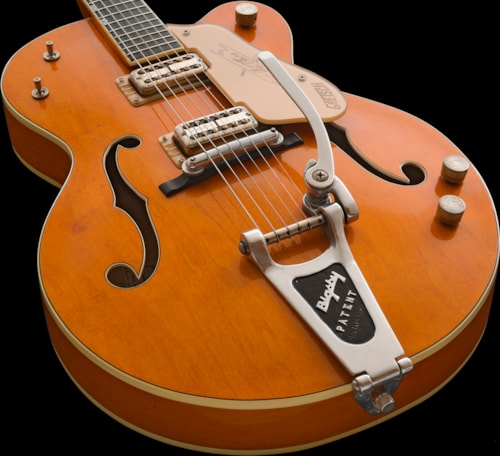 1959 Gretsch PX-6120, a STUNNING and ORIGINAL Example