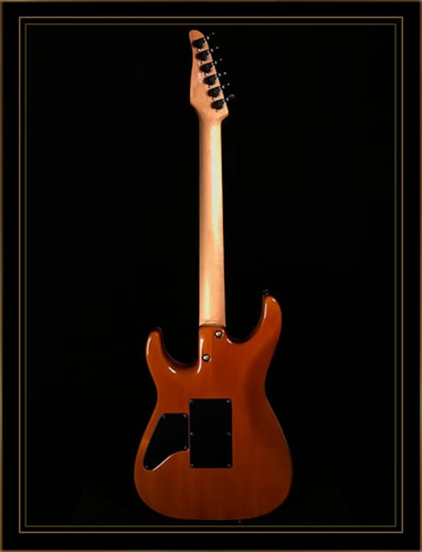 Tom Anderson Angel with Quilt Maple Top