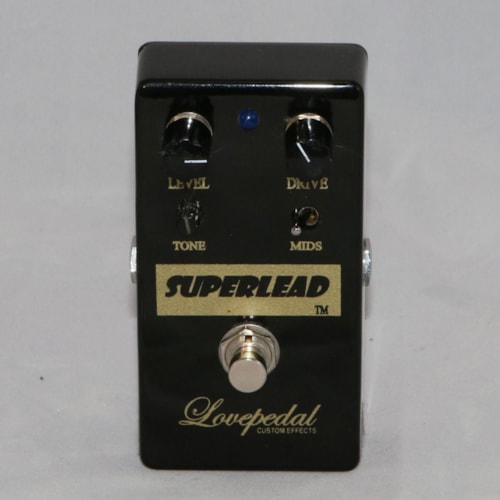 Lovepedal Super Lead