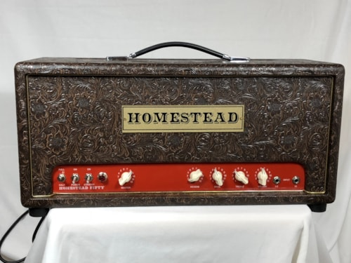 ~2018 Homestead Fifty