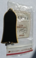 1967 Gibson Truss rod cover vintage rare
