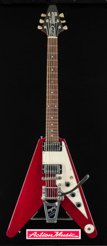 1996 Gibson Lonnie Mack Signature Flying V