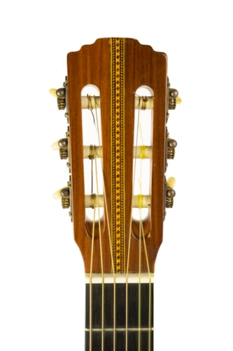 ~1965 Goya G30 Nylon String Acoustic