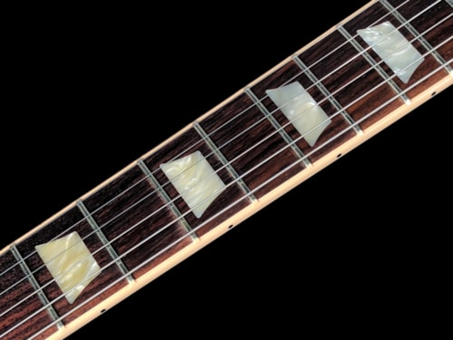 2018 Gibson Les Paul Traditional Flame Top