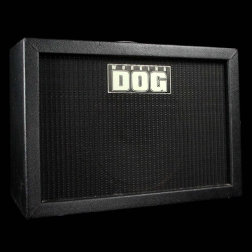 Alessandro Working Dog The Boxer 1x12 Combo Guitar Amplifier
