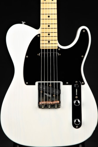Suhr Classic T Antique - Trans White/New Model For 2018