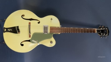 1959 Gretsch Single Anniversary