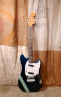 1994 Fender Competition Mustang (1969 Reissue)