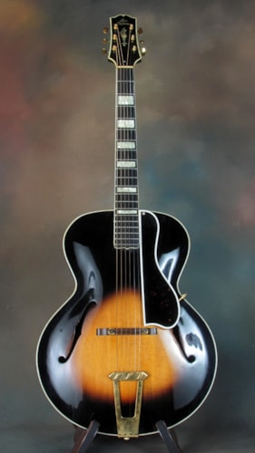 1929 Gibson L5