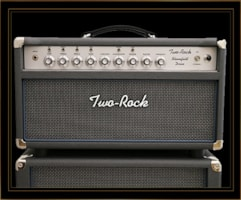 Two-Rock Bloomfield Drive 50 Watt Head