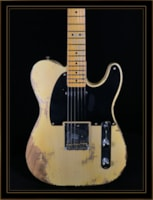 Fender Custom Shop 1951 Nocaster Heavy Relic