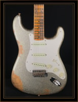 Fender Custom Shop Heavy Relic Mischief Maker Stratocaster