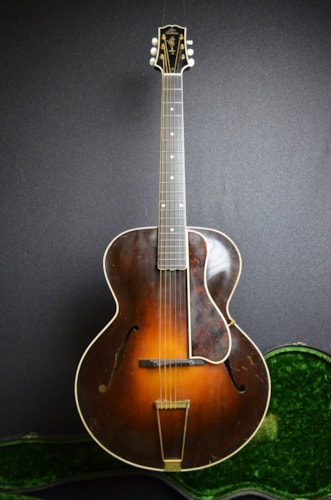 1928 Gibson L5