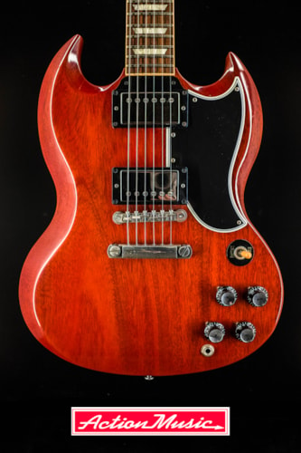 Gibson Custom Shop '61 Reissue SG