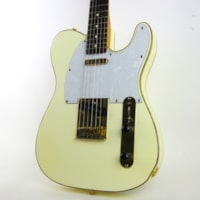 1996 Fender Custom Telecaster 50th Anniv Edition