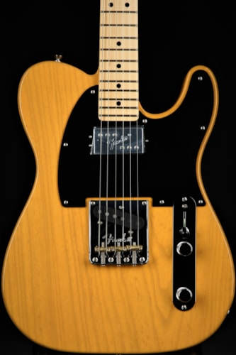 Fender 2018 Limited Edition American Pro Telecaster Humbucker - But
