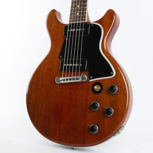 1959 Gibson Les Paul Special Double Cutaway