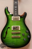 PAUL REED SMITH PRS Wood Library McCarty 594 Semi-Hollow - Eriza Verde
