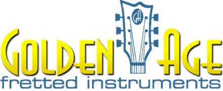 Golden Age Fretted Instruments