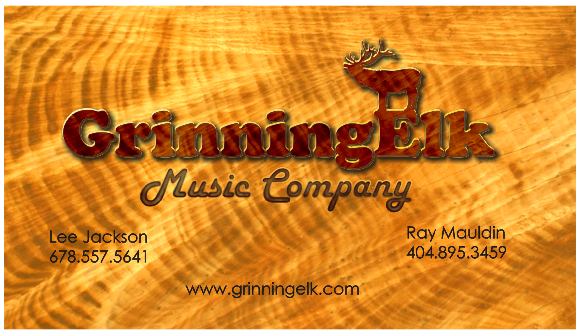 GrinningElk Music Company