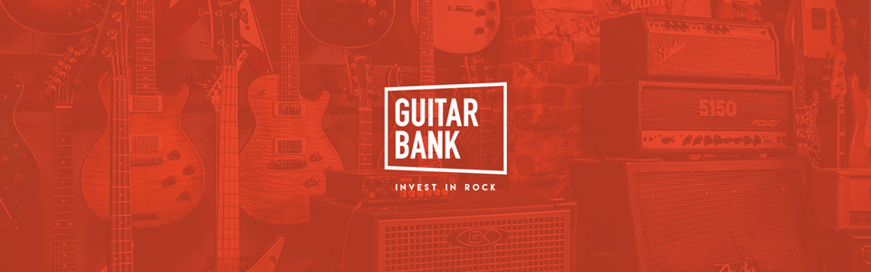 Guitarbank
