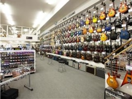 Guitars Etc