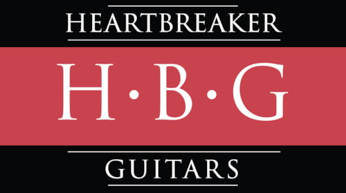 Heartbreaker Guitars Limited