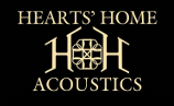 Hearts' Home Acoustics
