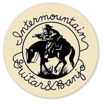 Intermountain Guitar and Banjo