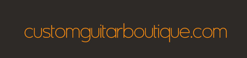Custom Guitar Boutique