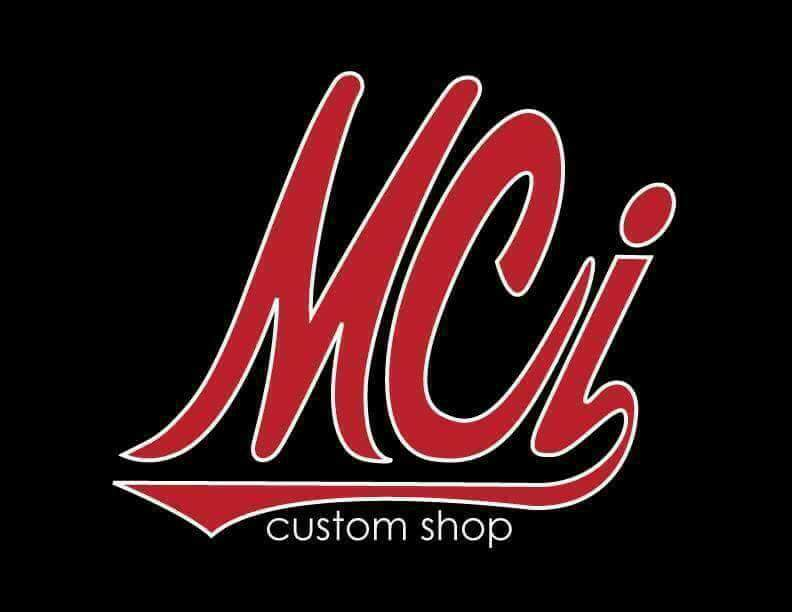 MCi Custom Shop Guitars