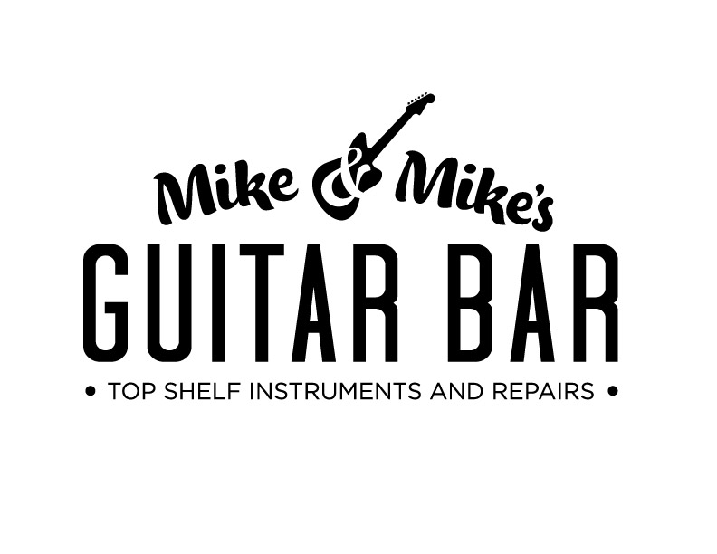 Mike & Mike's Guitar Bar