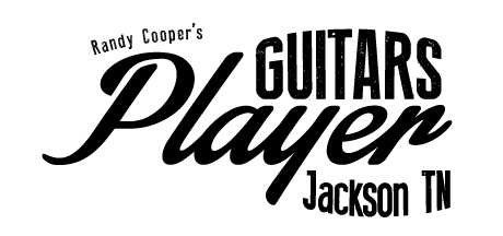 Player Guitars