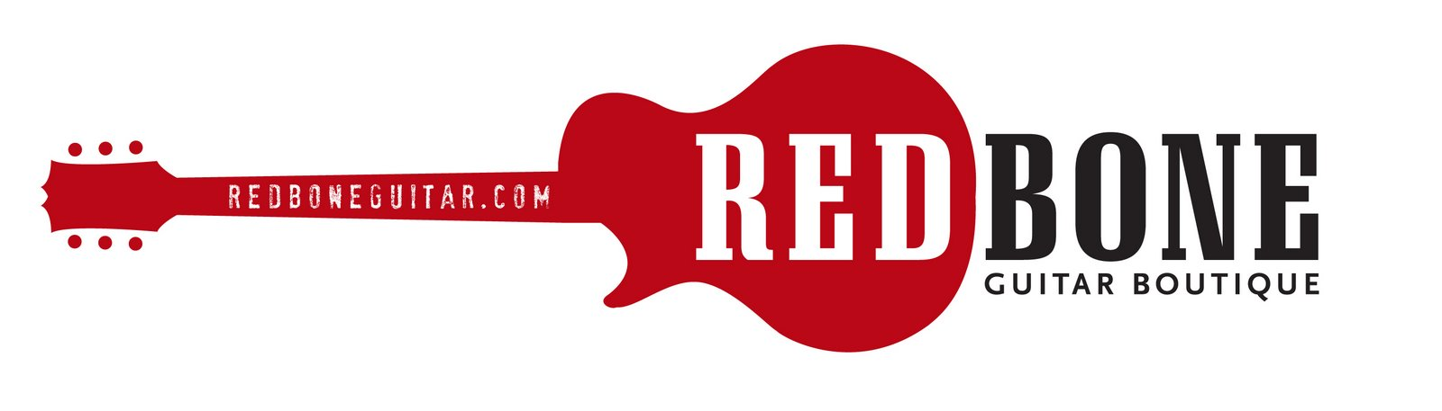 Redbone Guitar Boutique