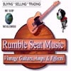 Rumble Seat Music