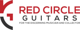 Red Circle Guitars