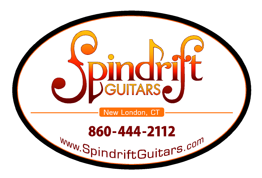 Spindrift Guitars