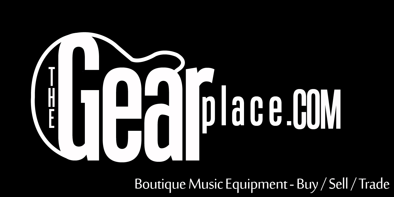 the gear place aka the kitchen studios